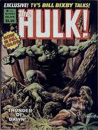Hulk! Vol 1 10