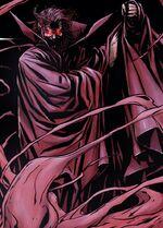 Mephisto (Earth-2149) Marvel Zombies Halloween Vol 1 1