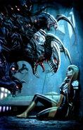New Mutants Vol 3 28 Textless