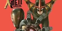 Uncanny X-Men Special Vol 1