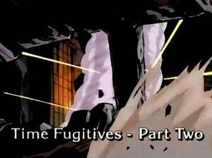 X-Men- The Animated Series Season 2 8