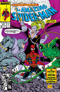 Amazing Spider-Man Vol 1 319