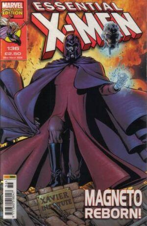 Essential X-Men Vol 1 136