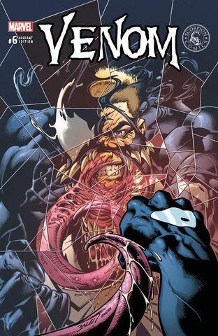 File:Venom Vol 3 6 Scorpion Comics Exclusive Variant.jpg