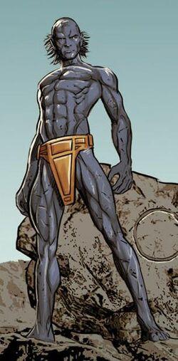 Garokk (Earth-616) from Avengers Vol 5 12