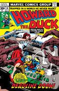 Howard the Duck Vol 1 16