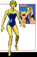 Marrina Smallwood (Earth-616) from Avengers Assemble Vol 1 1 0001