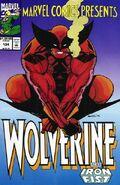 Marvel Comics Presents Vol 1 134