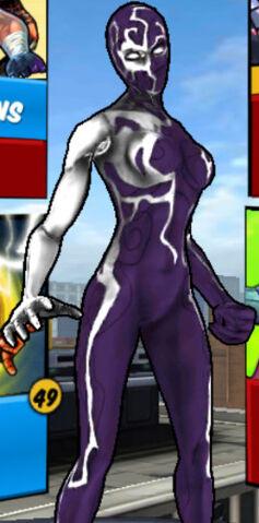 File:Tanis Nieves (Earth-TRN461) from Spider-Man Unlimited (video game) 002.jpg