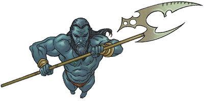 Thakorr (Earth-616)