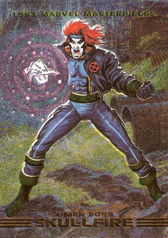 File:Timothy Fitzgerald (Earth-928) from Marvel Masterpieces Trading Cards 1993 Set 0001.jpg