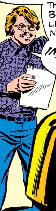 Archie Goodwin (Earth-616) from Nova Vol 1 5 0001