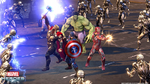 Marvel Heroes Age of Ultron