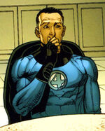 Reed Richards (Earth-231) from Dark Reign Fantastic Four Vol 1 3 0001