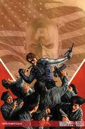 Captain America Vol 5 30 Textless