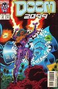 Doom 2099 Vol 1 12