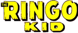 Ringo Kid (1970) Logo