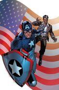 U.S.Avengers Vol 1 5 Textless
