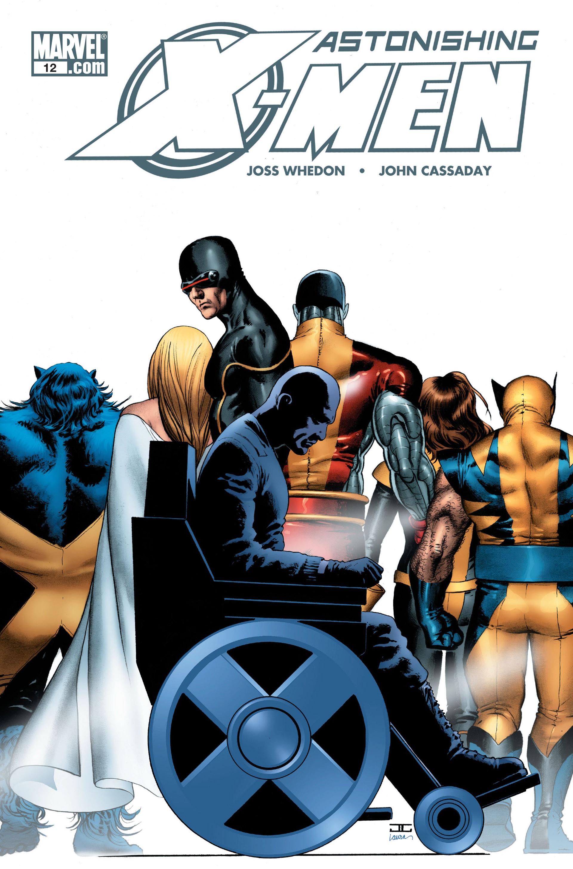 astonishing x men vol 3 12 marvel database fandom powered by wikia astonishing x men vol 3 12