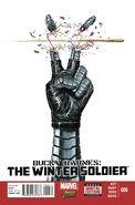 Bucky Barnes The Winter Soldier Vol 1 6