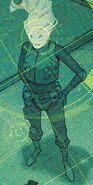 Capitaine Fantome (Earth-616) from X-Force Vol 4 4 003