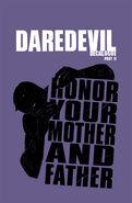 Daredevil Vol 2 72 Textless