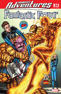 Marvel Adventures Fantastic Four Vol 1 44