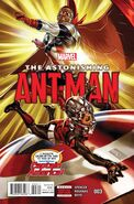 Astonishing Ant-Man Vol 1 3