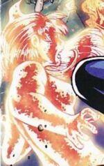 Marsha Rosenberg (Earth-9411) Spectacular Spider-Man (UK) Vol 1 187