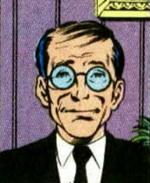 Mr. Rabbin (Earth-616) from Incredible Hulk Vol 1 386 0001