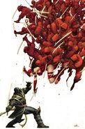New Avengers Vol 1 27 Textless