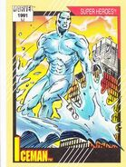 Robert Drake (Earth-616) from Marvel Universe Cards Series II 0001
