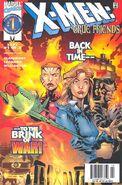 X-Men True Friends Vol 1 1