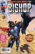 Bishop the Last X-Man Vol 1 4