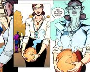 Jaime Slade (Earth-616) from Hawkeye & Mockingbird Vol 1 1 0001
