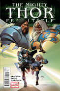 Mighty Thor Vol 2 7