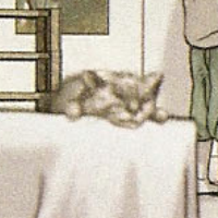 File:Sam (Butterball's cat) (Earth-616) from Avengers The Initiative Vol 1 13 0002.png