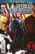 Secret Avengers Vol 1 3