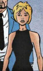 Sharon Xavier (Earth-982) Wild Thing Vol 1 5
