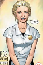 Sylvette Lauziere (Earth-616) from District X Vol 1 14