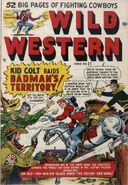 Wild Western Vol 1 11