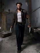 X-Men Origins Wolverine (film) poster 0002