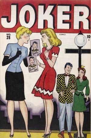 Joker Comics Vol 1 28
