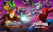 Marvel Avengers Academy (video game) 004