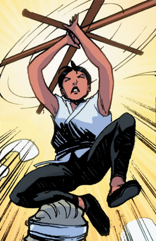 File:Sha Shan Nguyen (Earth-616) from Starbrand & Nightmask Vol 1 5 001.png