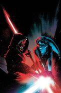 Star Wars Darth Maul Vol 1 5 Textless
