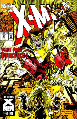 X-Men Vol 2 19