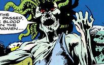 Baba Yaga (Earth-616) of Captain Britain Vol 2 11 0002