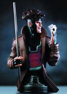 Gambit (Remy LeBeau) - bust 003