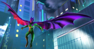 Goblin (Earth-TRN389) from Spider-Man Unlimited (video game) 001